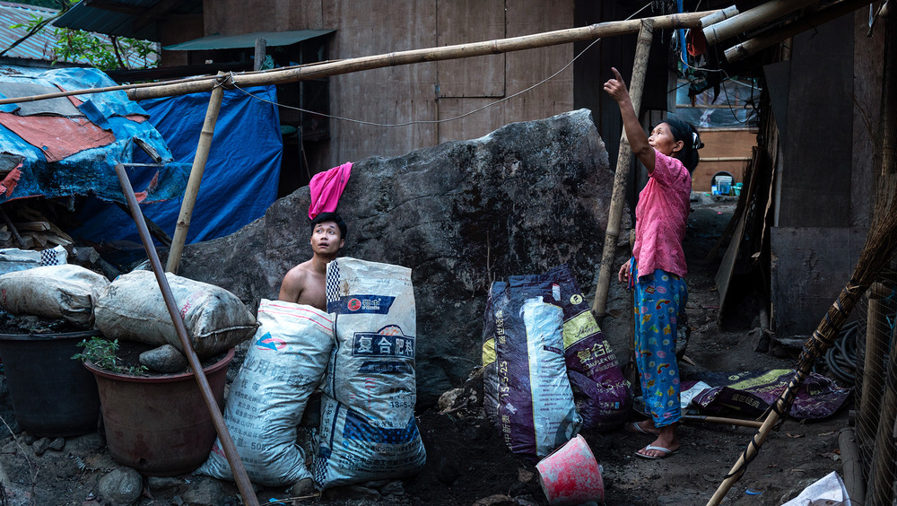 'From complex to chaotic': Myanmar coup shrinks frontline aid